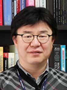 박상규 아주대 약대 교수